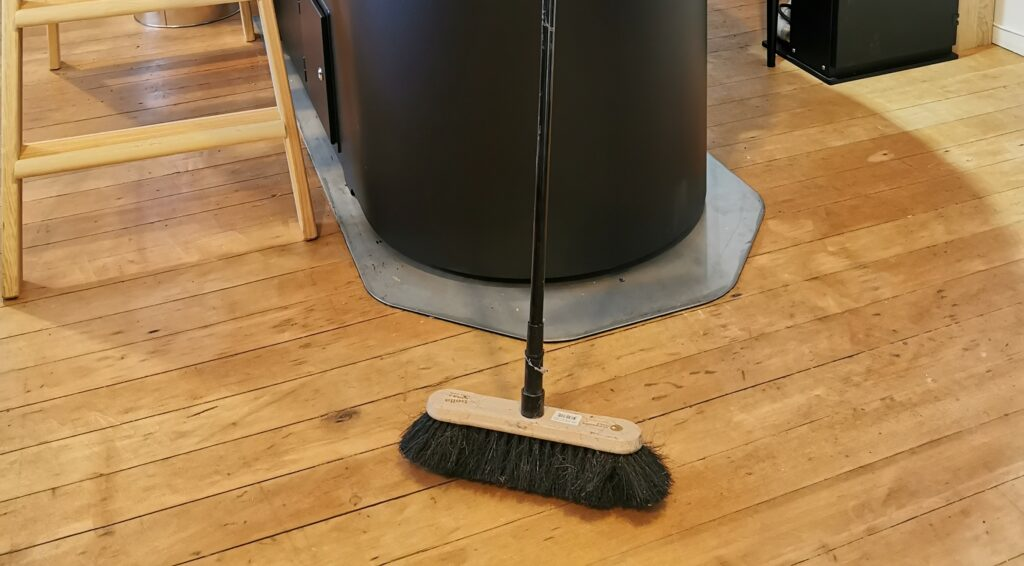 Read more about the article Halte dein Equipment sauber